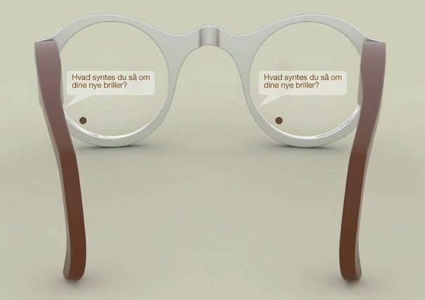 Nietypowe okulary 15