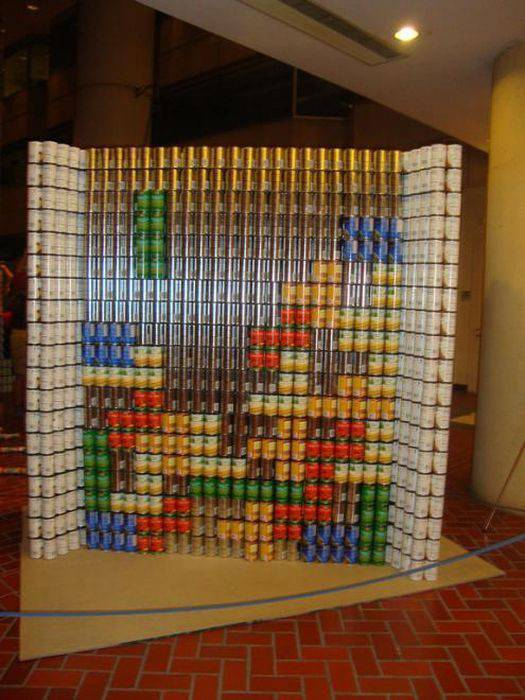 Tetris inspiruje 16