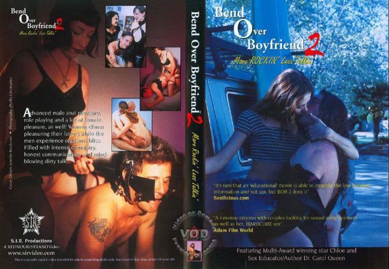 Bend over boyfriend 2 8