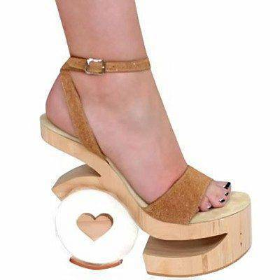 Najdziwniejsze buty #4 7