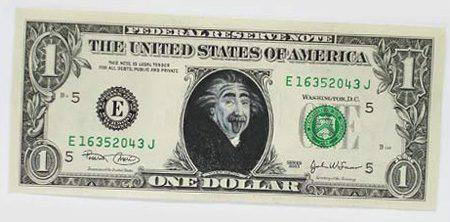 Banknoty 1$ 17