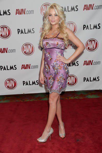 AVN Awards 2011 23