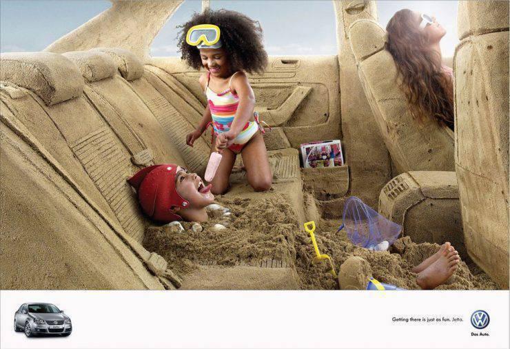 Pomysłowe reklamy #2 33