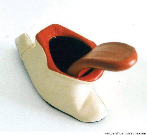 Najdziwniejsze buty #5 19