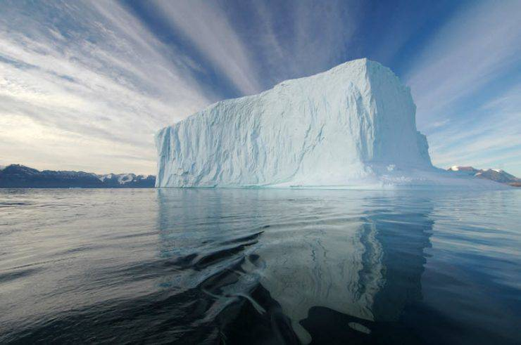 Góry lodowe 21