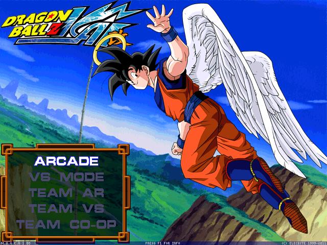 Descargar Dragon Ball Z gratis