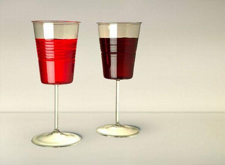 Oryginalne szklanki 5