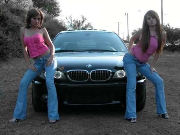 Laski i samochody 45