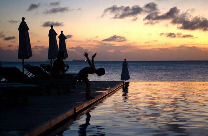 Niezwykłe baseny #2 8