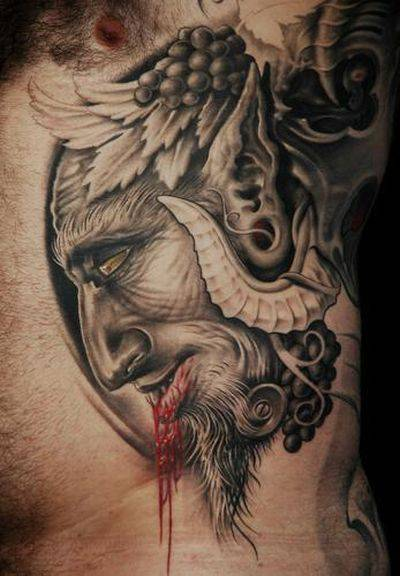 Super tatuaże 18
