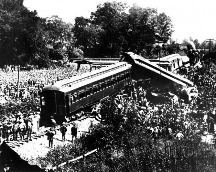 Wypadki kolejowe #2 13