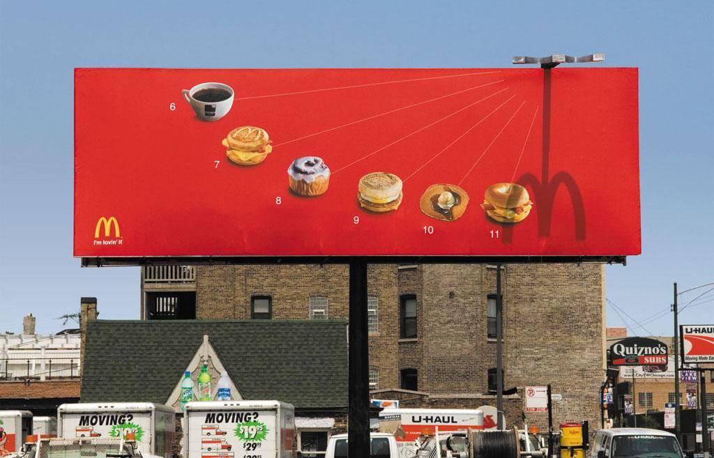Najlepsze reklamy na bilbordach #3 31