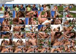 Judith Fox & Tera Bond - Sluts Of The Caribbean-4 - SunriseKings (HD 720p)