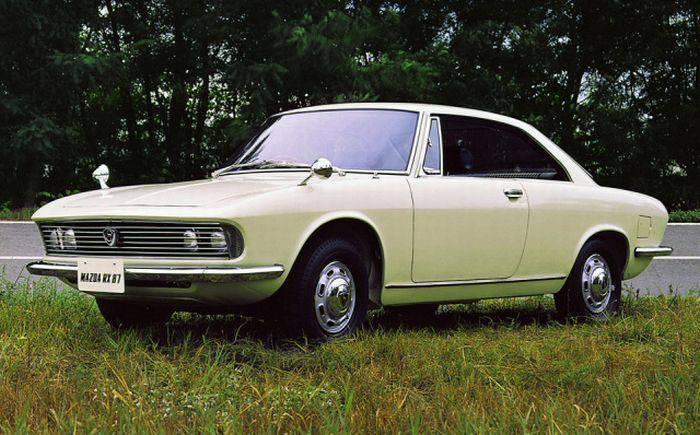 Japońskie samochody koncepcyjne 6