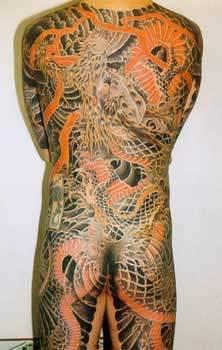 Odważne tatuaże 17