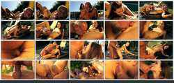 GrandpasFuckTeens.com - Mira Shine - Late Summer Sensation [HD 720p]