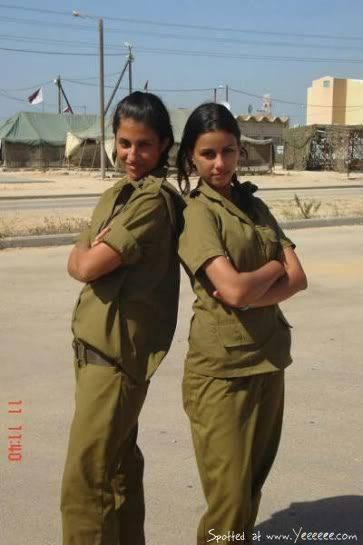 Laski z Izraelskiej armii 17