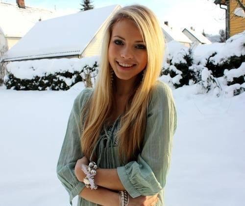 piękne dziewczyny #14 14