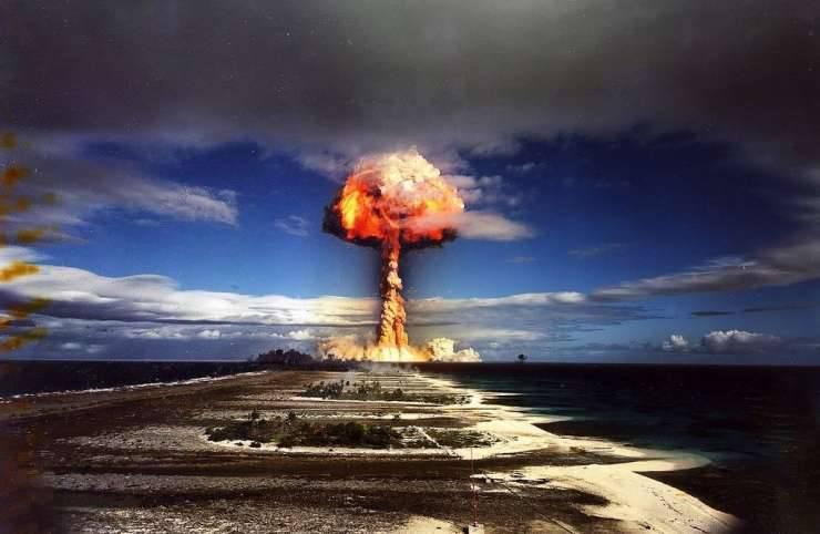 Wybuchy jądrowe 2