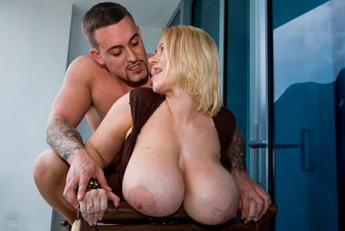 Samantha 38G - Sex in the City - BangBrosRemastered (2012/ SiteRip)