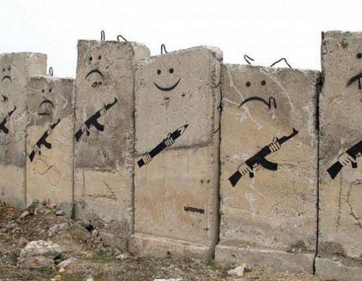 Street art: podsumowanie roku 2010 75
