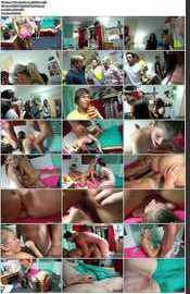 Ivette - Three Is A Crowd - Daredorm (2012/ SiteRip)