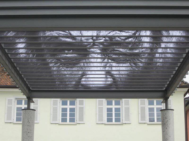 Street Art: Zebrating 14