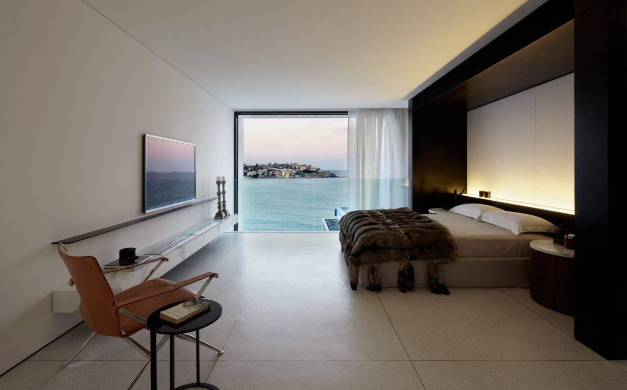 Dom z widokiem na morze 6