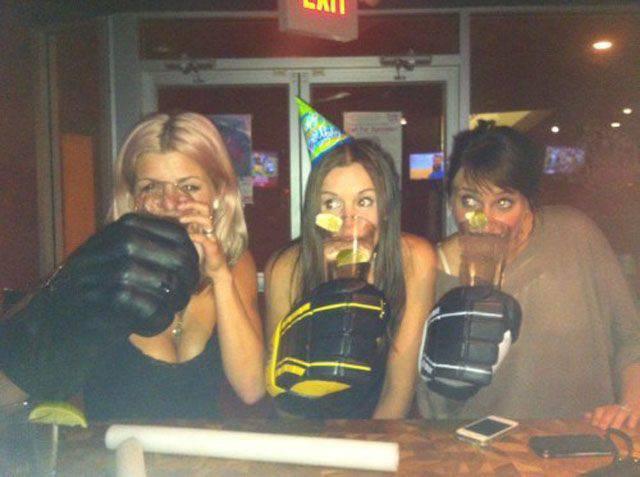 Wpływ alkoholu na człowieka #15 27