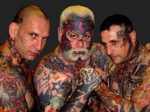 Odważne tatuaże #2 49