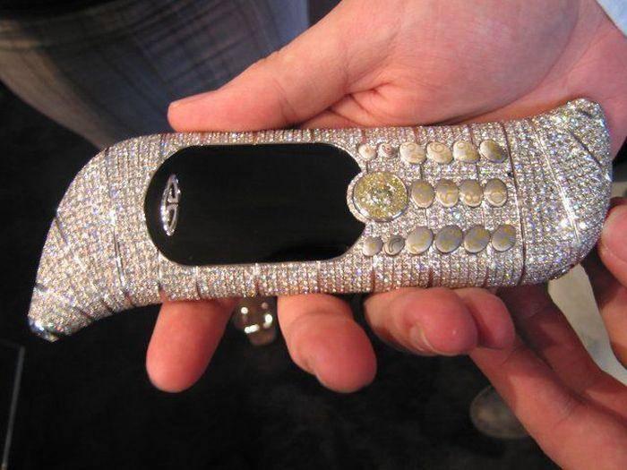 Le Million - najdroższy telefon świata 5