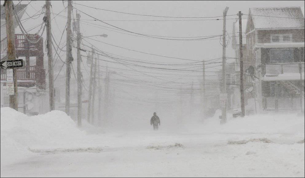 Ameryka pod śniegiem 18