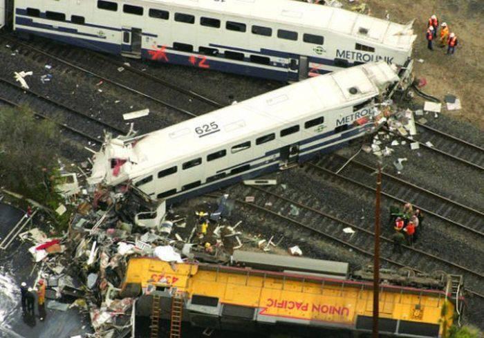 Wypadki kolejowe #2 21