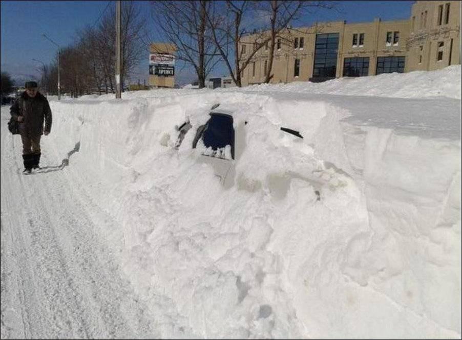 Zima po rosyjsku #2 2