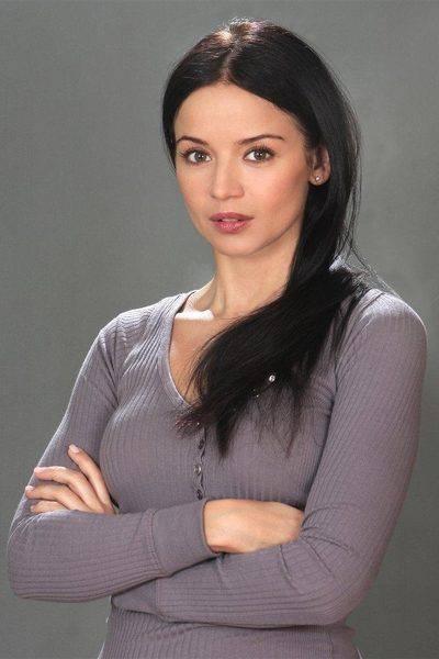 Najpiękniejsze polskie aktorki 6
