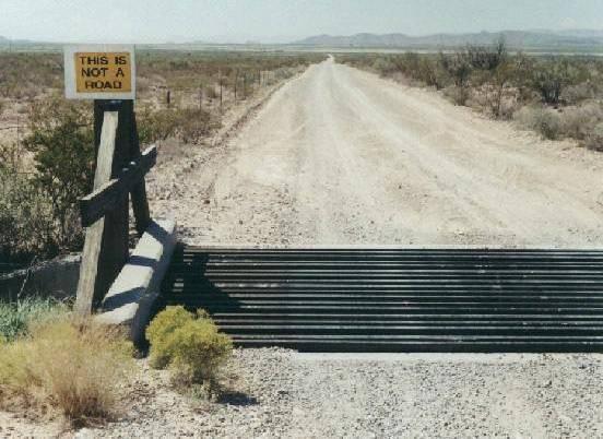 Znaki drogowe i tablice informacyjne 4