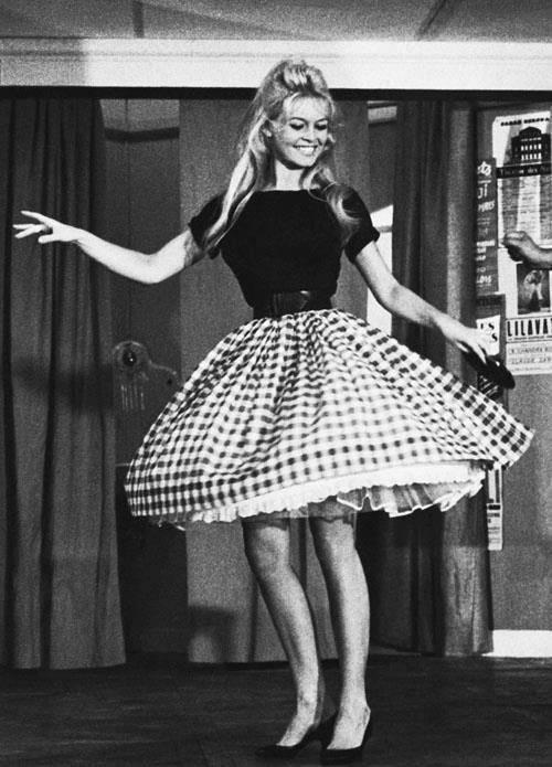 vintage girl 56