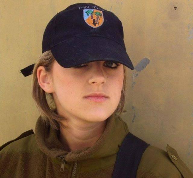 Kobiety w armii 20