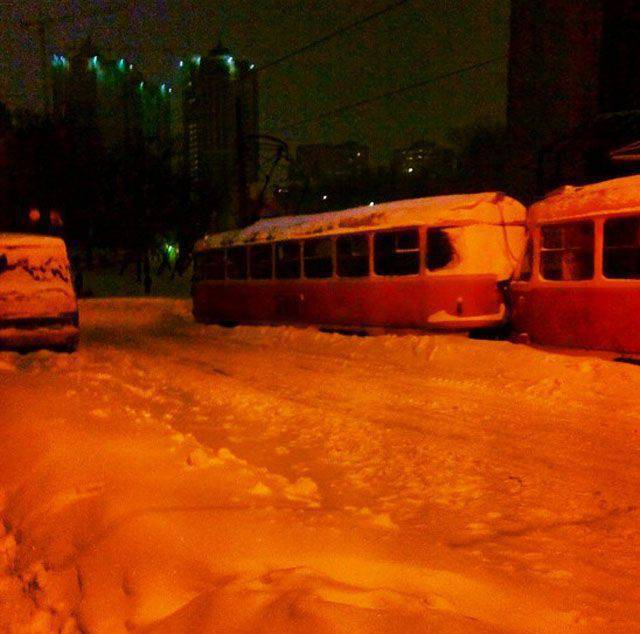 Atak zimy na Ukrainie 38