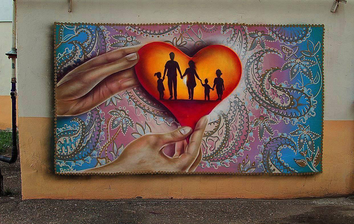 Street Art - sztuka ulicy #2 11