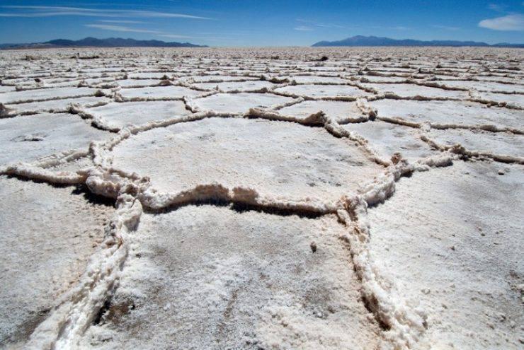 Salinas Grandes - białe pustynie Argentyny 24