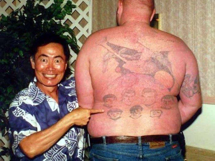 Najgorsze tatuaże #2 16