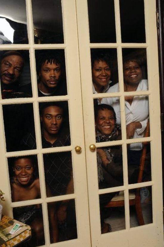 Najdziwniejsze zdjęcia z rodzinnych albumów #3 8