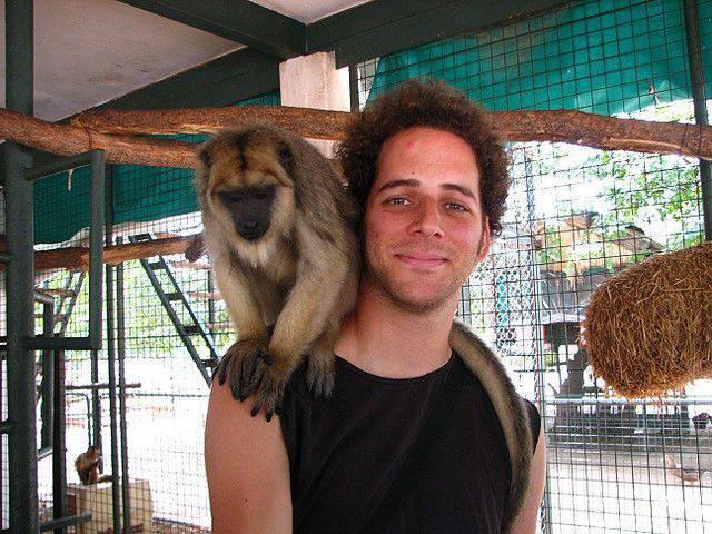 Zoo dla odważnych 16