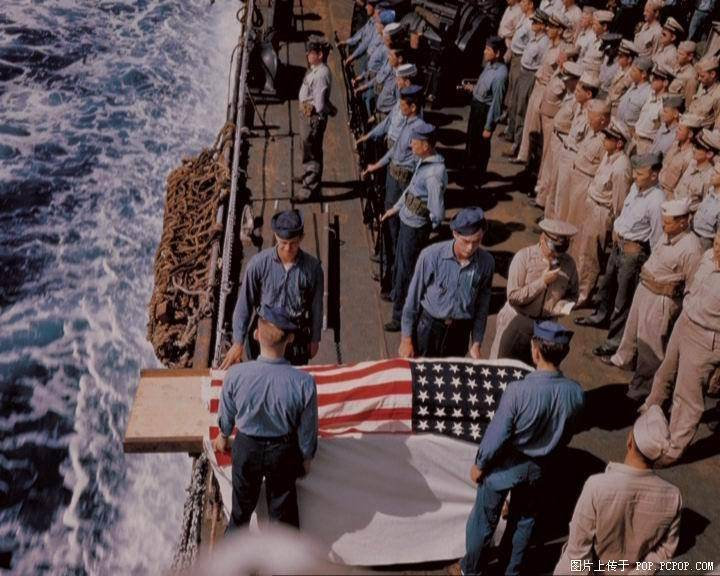 II wojna światowa w kolorze #2 220