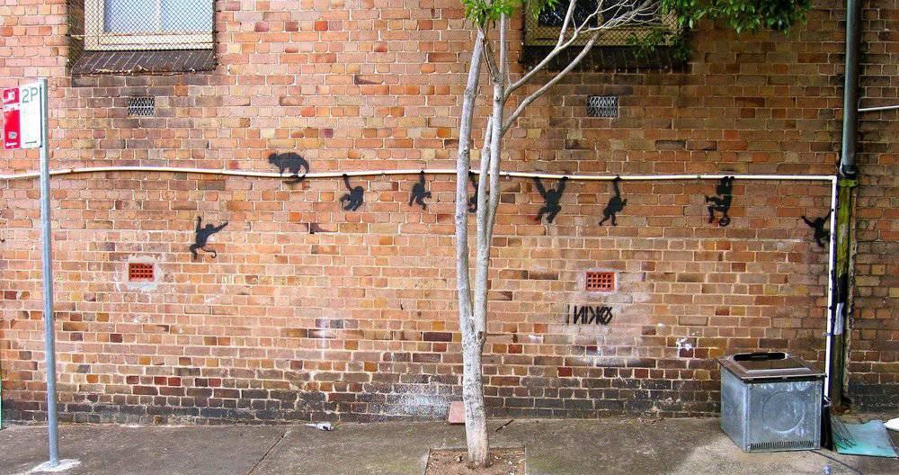 Street Art - sztuka ulicy #4 31