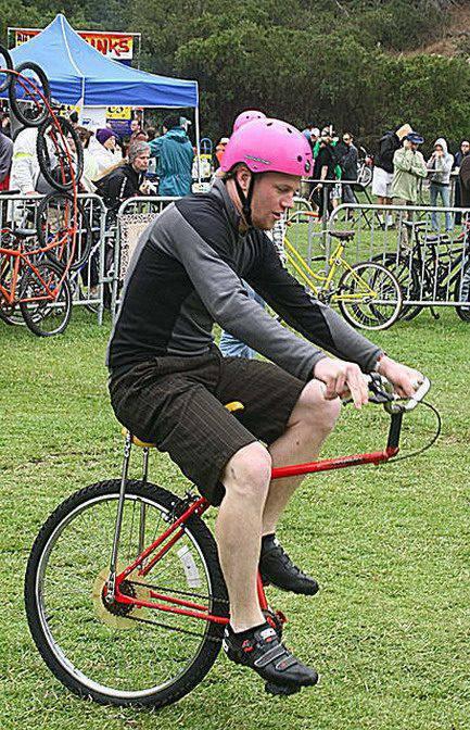 Nietypowe rowery #2 17