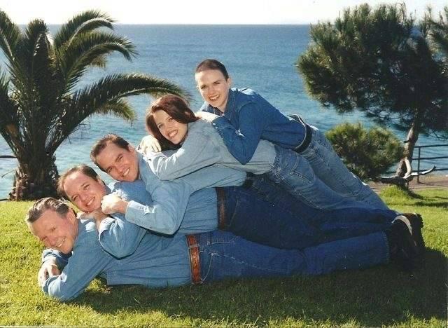 Najdziwniejsze zdjęcia z rodzinnych albumów 20