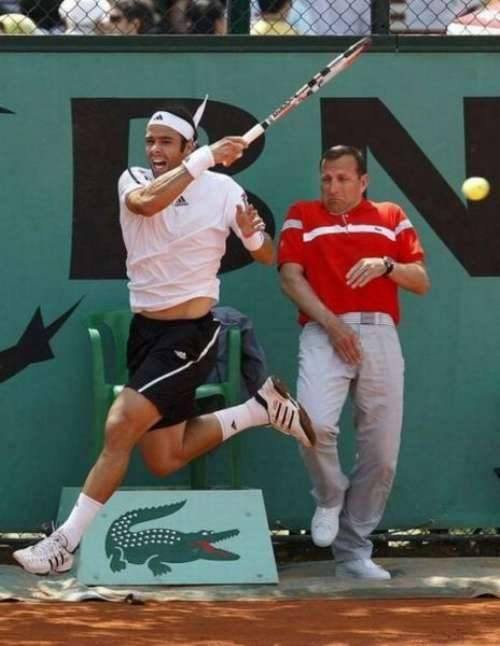 Śmieszne zdjęcia sportowe #2 27