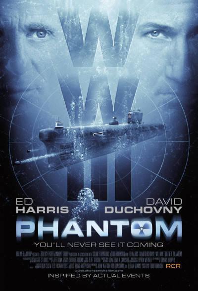 Phantom (2013) BRRip XViD AC3 ReLeNTLesS